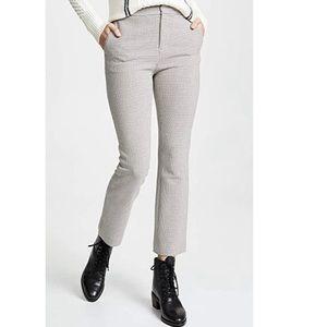 Joie High Waisted Tabanica Pants Camel Size 00